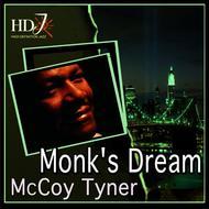 McCoy Tyner - Monk's Dream