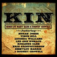 Albumcover Various Artists - KIN: Songs by Mary Karr & Rodney Crowell