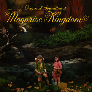 Albumcover Various Artists - Moonrise Kingdom (Original Soundtrack)