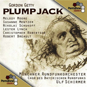 Albumcover Ulf Schirmer - Getty: Plump Jack