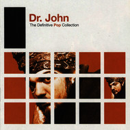 Dr John - Definitive Pop: Dr. John