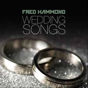 Albumcover Fred Hammond - Wedding Songs