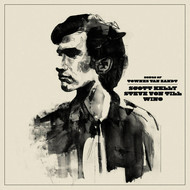 Albumcover Scott Kelly - Songs of Townes Van Zandt