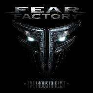 Albumcover Fear Factory - The Industrialist (Deluxe Version)