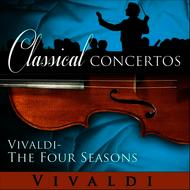 Bela Banfalvi, Károly Botvay and the Budapest Strings - Classical Concertos - Vivaldi: The Four Seasons