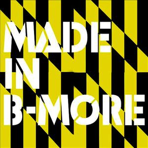 Albumcover Aaron Lacrate - Made In B-More