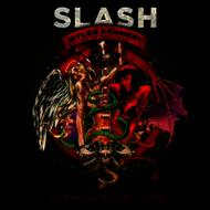 Albumcover Slash - Apocalyptic Love (feat. Myles Kennedy and The Conspirators)