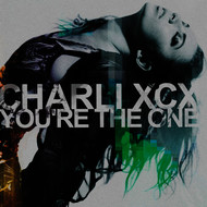 Albumcover Charli XCX - You're the One EP