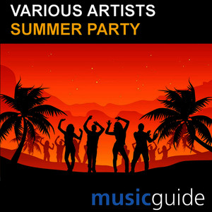 Albumcover Various Artists - Summer Party