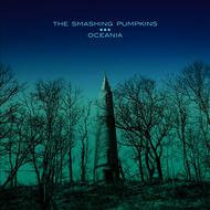Albumcover The Smashing Pumpkins - Oceania