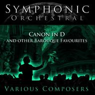 Max Pommer, Albert Oesterle, Wolfgang Basch, Helmut Winscherman and the German Bach Soloists - Symphonic Orchestral - Cannon in D and other Baroque Favorites