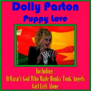 Albumcover Dolly Parton - Puppy Love