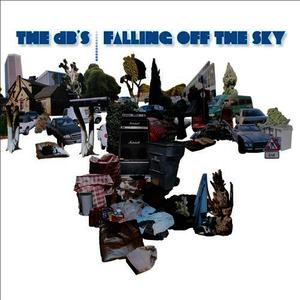Albumcover The dB's - Falling Off The Sky
