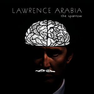 Albumcover Lawrence Arabia - The Sparrow
