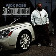 Albumcover Rick Ross / Meek Mill - So Sophisticated (Edited Version)