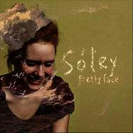 Albumcover Sóley - Pretty Face