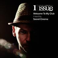 Secret Cinema - Welcome To My Club – Mixed by Secret Cinema