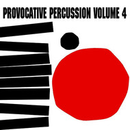 Albumcover Enoch Light - Provocative Percussion Volume 4