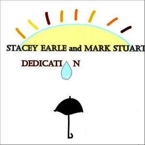 Albumcover Stacey Earle and Mark Stuart - Dedication