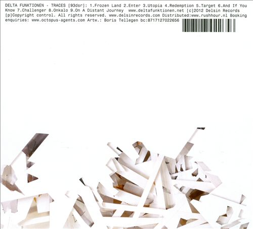 Delta Funktionen - Traces