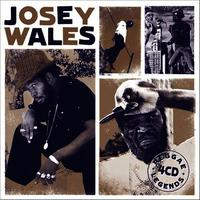 Reggae Legends Josey Wales