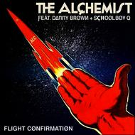 Alchemist - Flight Confirmation