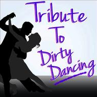 Albumcover The Hit Nation - Tribute to Dirty Dancing