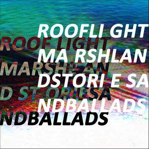 Albumcover Roof Light - Marshland Stories and Ballads