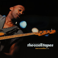 Marcus Miller - The Ozell Tapes: The Official Bootleg - Live (Live/Spring 2002)
