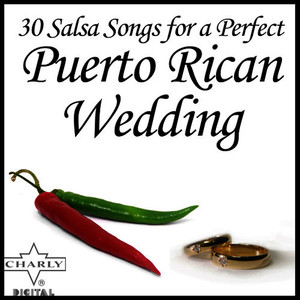 Albumcover Various Artists - 30 Salsa Songs for a Perfect Puerto Rican Wedding