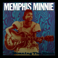 Albumcover Memphis Minnie - Moaning The Blues