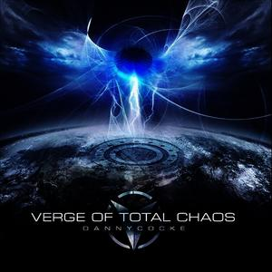 Albumcover Danny Cocke - Verge of Total Chaos