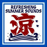 Albumcover Various Artists - Refreshing Summer Sounds