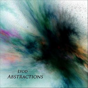 Albumcover Lyod - Abstractions