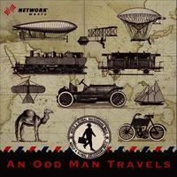 An Odd Man Travels