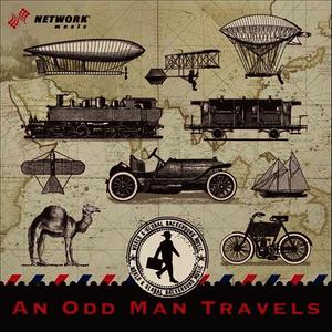 Albumcover Network Music Ensemble - An Odd Man Travels