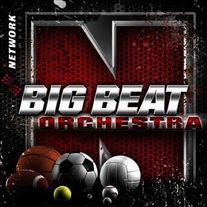 Albumcover Network Music Ensemble - Big Beat Orchestra