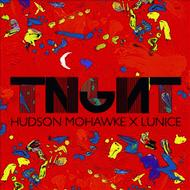 Albumcover TNGHT (Hudson Mohawke x Lunice) - TNGHT