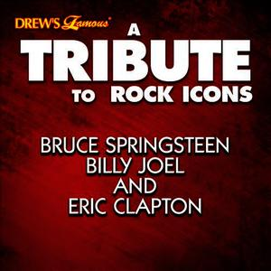 A Tribute to Rock Icons Bruce Springsteen, Billy Joel and Eric Clapton