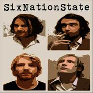 Albumcover SixNationState - Why Don't You Love Me?