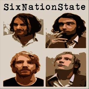 Albumcover SixNationState - Why Don't You Love Me? (Single)