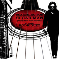 Albumcover Rodriguez - Searching For Sugar Man