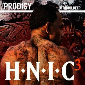 Albumcover The Prodigy - H.N.I.C 3 (Clean)