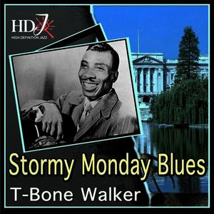 Albumcover T-Bone Walker - Stormy Monday Blues
