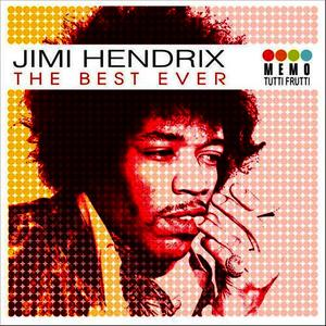 Albumcover Jimi Hendrix - The Best Ever
