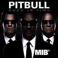 Pitbull - Back In Time Remixes