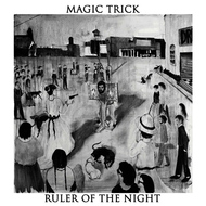 Albumcover Magic Trick - Ruler Of The Night