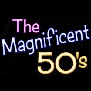 Albumcover The Hit Nation - The Magnificent 50's