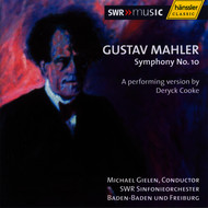Mahler: Symphony No. 10 in F-Sharp Major