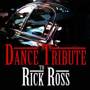 Albumcover Cover All Stars - Dance Tribute to Rick Ross